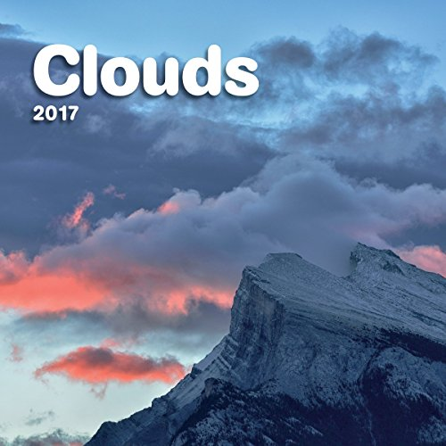 Turner Photo 2017 Clouds Photo Wall Calendar, 12 x 24 inches opened (17998940015)
