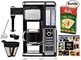 Ninja Coffee Bar Single-Serve System (CF111), Melitta Cone Coffee...