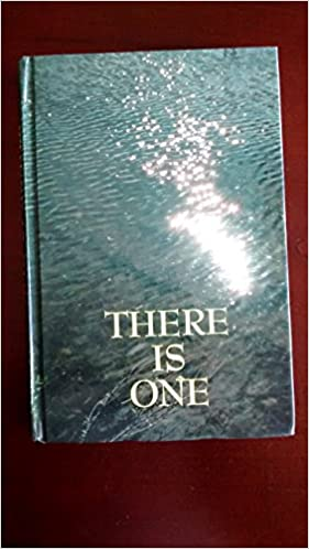 Book There Is One