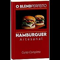 Hamburguer Artesanal o Blend Perfeito: Curso hamburguer Artesanal