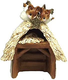 product image for Wee Forest Folk M-144 Pageant Stable