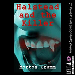 Halstead and the Killer Audiobook