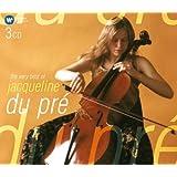 Very Best of Jaqueline du Pre
