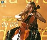 Classical Music : The Very Best of Jaqueline du Pré
