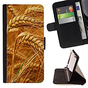- Ocean Seas - - Premium PU Leather Wallet Case with Card Slots, Cash Compartment and Detachable Wrist Strap FOR Samsung Galaxy S3 III I9300 I9308 I737 King case