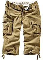 Surplus Trooper Legend Herren 3/4 Shorts