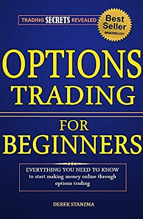 Making money through options trading