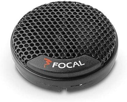 Focal Is165vw 16cm 2 Wege Lautsprecher System Für Golf 6 7 Passat Polo Seat Skoda Etc Auto