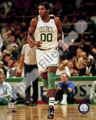 Amazon.co.jp: ロバート・パリッシュBoston Celtics NBAアクション ...
