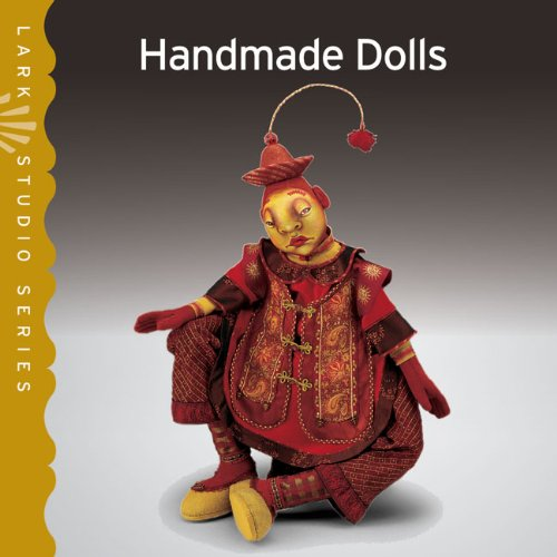 Lark Studio Series: Handmade Dolls