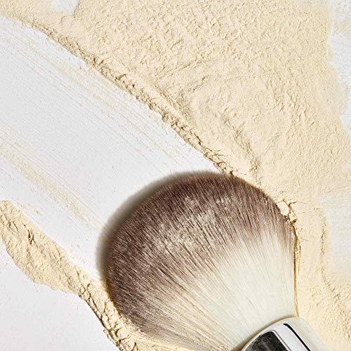 Honest Beauty Invisible Blurring Loose Powder | Blur, Mattify & Set Makeup | Talc Free, Paraben Free, Dermatologist Tested, Cruelty Free | 0.56 oz.