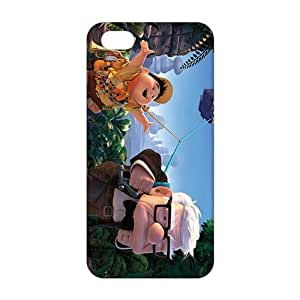 Fortune Cartoon anime pixars up Phone Case For Sam Sung Note 3 Cover
