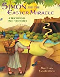 Simon and the Easter Miracle, Mary Joslin, 0745960588