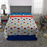 Franco Kids Bedding Super Soft Comforter with
