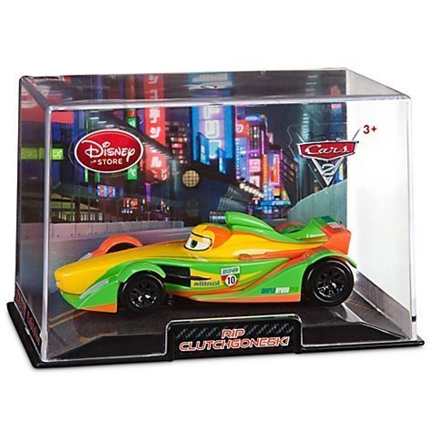 Disney / Pixar CARS 2 Movie Exclusive 1:48 Die Cast for sale  Delivered anywhere in USA