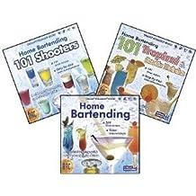 Home Bartending Three Pack (Win / Mac)