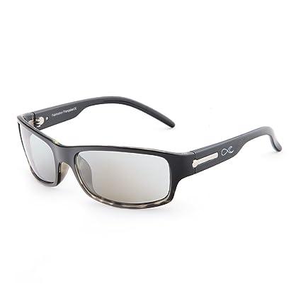535c84ceaa gafas de sol fotocrómicas polarizadas:- Fab. Francia - de gama alta ...