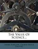 The Value of Science, Henri Poincaré, 1276835558