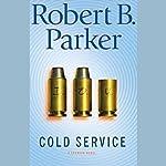 Cold Service   Robert B. Parker