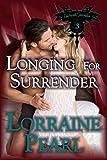 Longing For Surrender (The Nocturnal Surrender Series Book 3)
