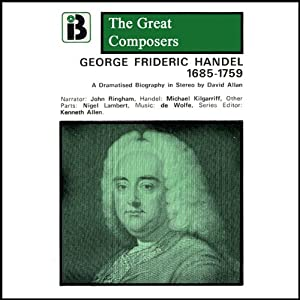 George Frideric Handel Performance