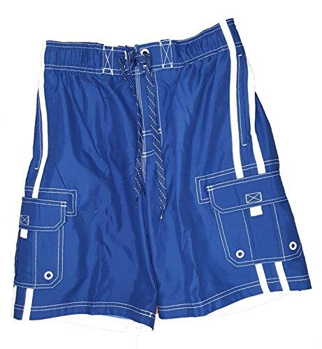op-blue-solid-side-stripe-tugger-above-knee-205-outseam-swim-short-trunks-large