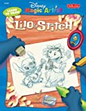 Learn to Draw Lilo & Stitch (DMA LearntoDraw Books)