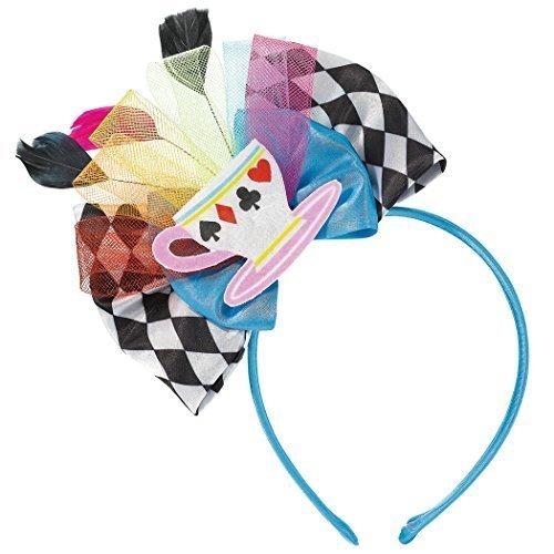 Mad Tea Party Deluxe Headband
