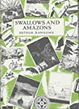 Swallows and Amazons by Arthur Ransome (1958-01-01)