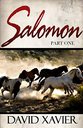 Salomon (Part One of Four)The Thrilling and True Western of the Mysterious Legendary Bandit that has captivated readers all over the world this last century.The Real Story. An Epic Adventure.Before the discovery of gold at Sutter's Mill brought tens ...
