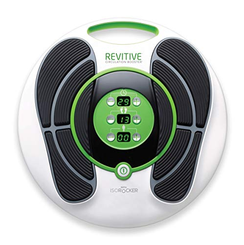 REVITIVE Circulation Booster (Best Treatment For Aching Feet)