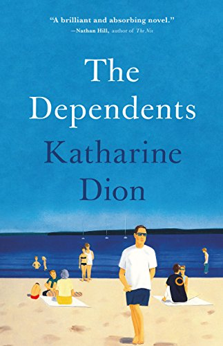 The Dependents (English Edition)