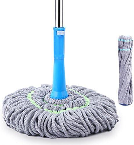 LNZML Home - Mopa para fregona de Manos Libres, de algodón, para ...