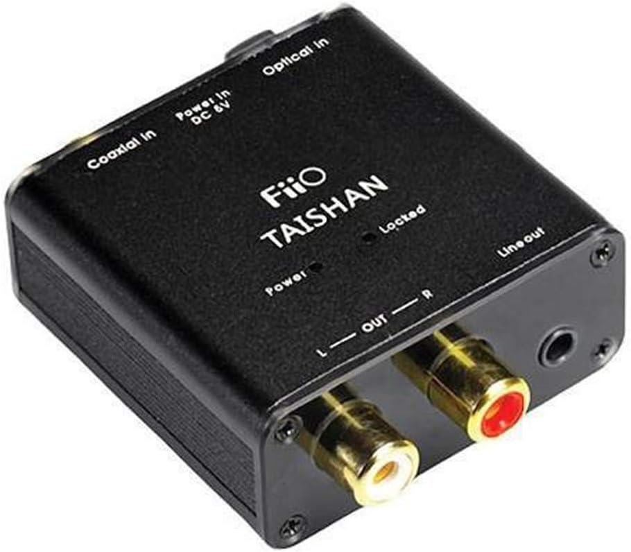 CONVERTER TD03K TAISHAN USB cable for FIIO DESKTOP AMP