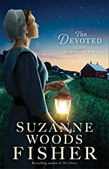 The Devoted (The Bishop's Family Book #3): A Novel by [Fisher, Suzanne Woods]