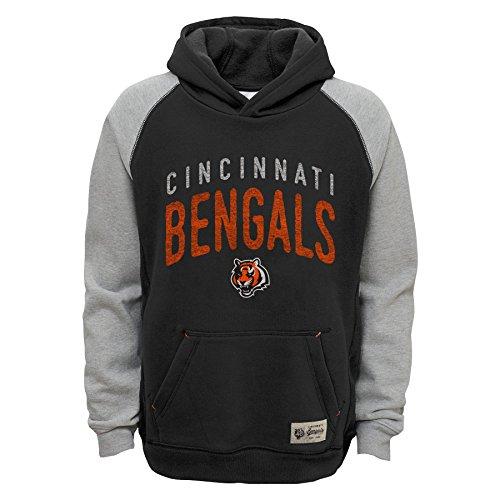 Cincinnati Bengals Nfl Hoody - 2