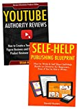 Information Publishing Authority: Sell Affiliate Products & Self-Help Ebooks Online to Make Money While Working at Home