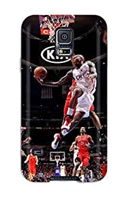 New Style los angeles clippers basketball nba (25) NBA Sports & Colleges colorful Samsung Galaxy S5 cases