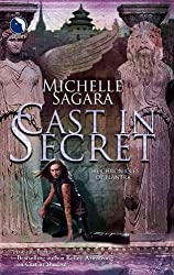 Cast In Secret (The Chronicles of Elantra - Book 3)
