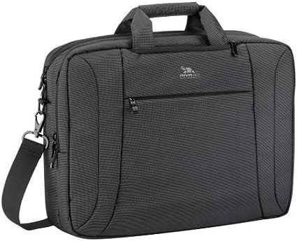 Rivacase Tasche Für Laptops Bis 15 6 Wandelbare 2 In Kamera