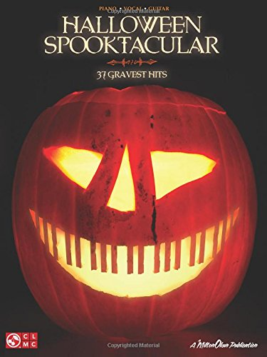 This Halloween Piano Sheet Music (Halloween Spooktacular: 37 Gravest)