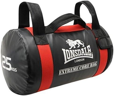 Lonsdale Core - Saco Pesados de Boxeo, Color: Amazon.es: Deportes ...