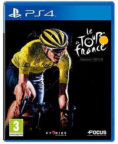 Le Tour De France 2016 (PS4)
