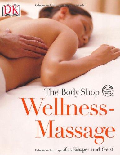 Wellness-Massage für Körper und Geist
