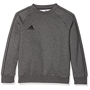 adidas Children's Core 18 Sweat Top