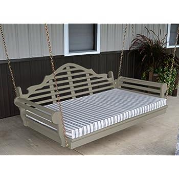 ASPEN TREE INTERIORS 6 Porch Swing Bed