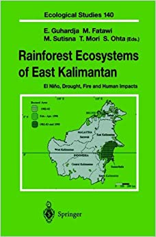 Book Rainforest Ecosystems of East Kalimantan: El Niño, Drought, Fire and Human Impacts (Ecological Studies)