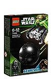 Star Wars - TIE Bomber & Asteroid Field - 75008