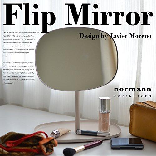 【normann COPENHAGEN】Flip Mirror フリップミラー ノーマン コペンハーゲン (レモネード) B01NBLHQKX レモネード レモネード