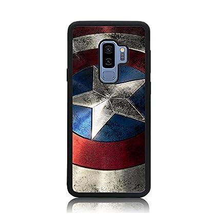 Amazon.com: Funda para Samsung Galaxy S9/S9 Plus, [diseño de ...